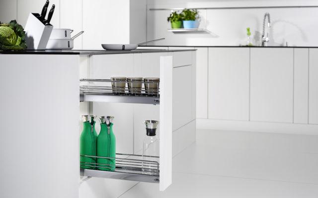 Akcesoria do kuchni i szafy