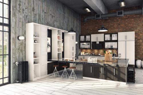 kuchnie klasyczne bielsko