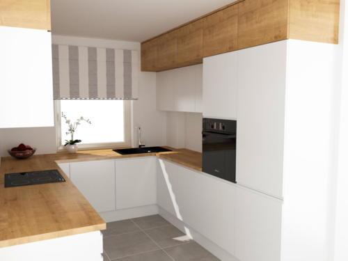 projekt kuchnia na wymiar bielsko-biała
