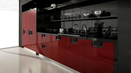 kuchnie nowoczesne bielsko