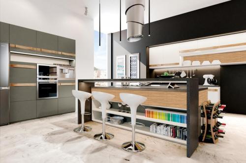 kuchnie bielsko biała