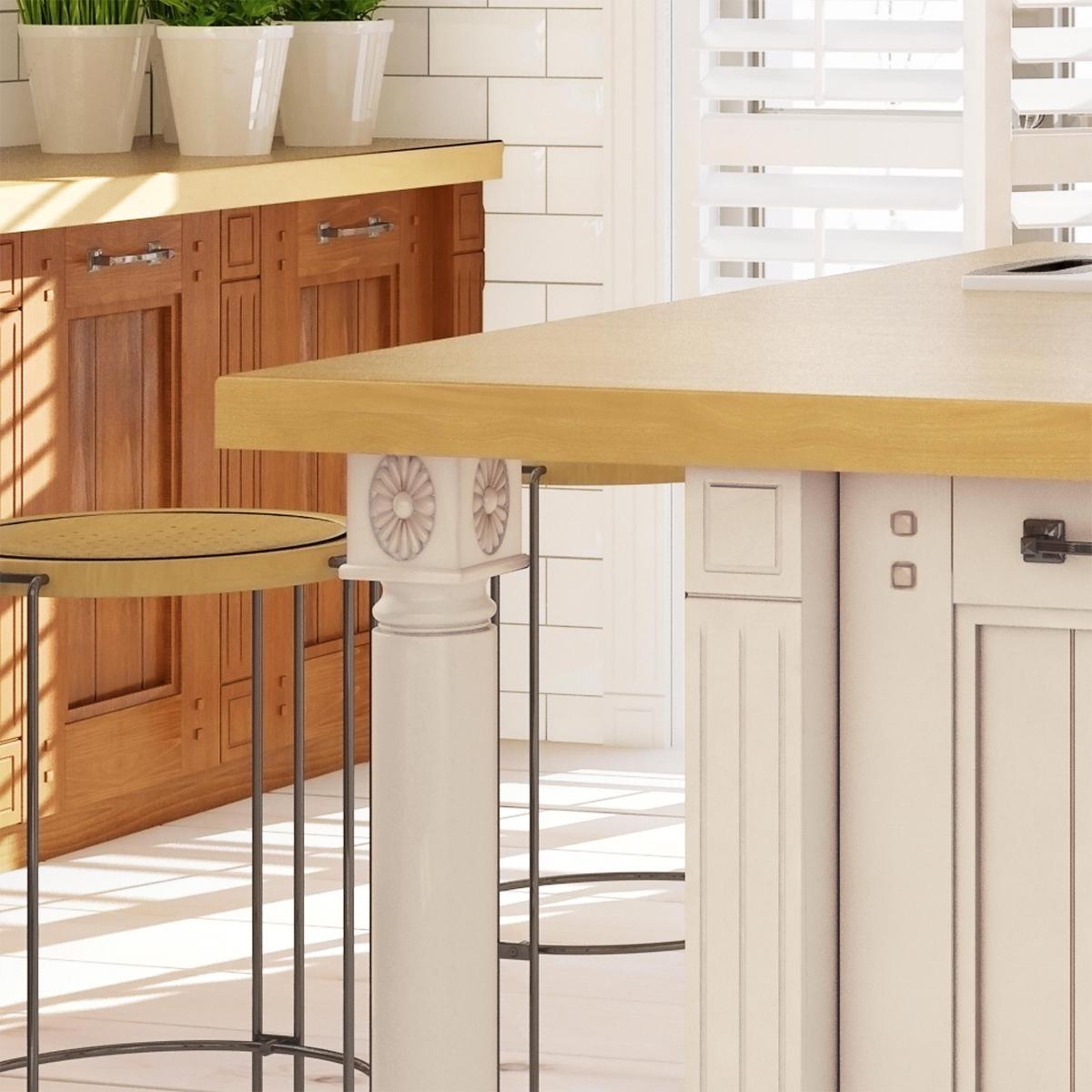 Kuchnie Klasyczne Idea Design